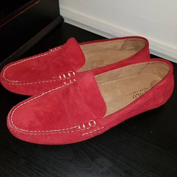 00888dd4ab2 Polo by Ralph Lauren Shoes